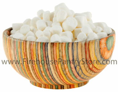 Micro Mini Marshmallows