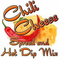 Chili Cheese Dip & Spread Mix, 5 Pound Bulk Bag
