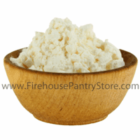 Parmesan Cheese Powder, 50 Lb. Bulk Case (Special Order)