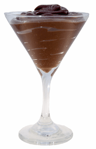 Pudding Mix, Instant, Chocolate