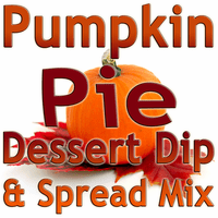 Pumpkin Pie Dip & Spread Mix