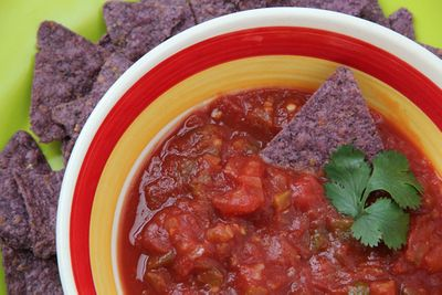 Gourmet Salsa Mixes, Mild to Wild, Sweet or Savory