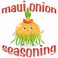 Sweet Maui Onion Seasoning Powder, 1 Pound Bulk Bag