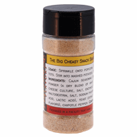 The Big chEasy Snack Seasoning in a Spice Jar (1.94 oz.)