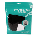 4-Ply Protective Cloth Face Masks (3 PACK)