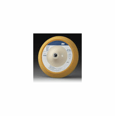 "3M 5568 Stikit™ Soft Disc Pad 8"" with 5/8"" thread 1/ea"