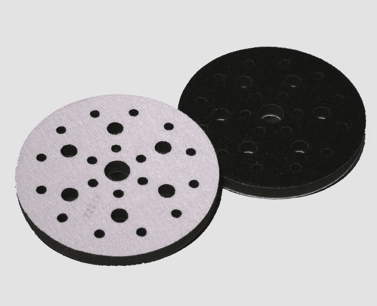 "3M 5777 Hookit™ Soft Interface sandpaper back up Pad 6"" 1/ea"