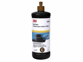3M 5990 Hand Glaze Imperial™  Car Polish 3M 1 quart