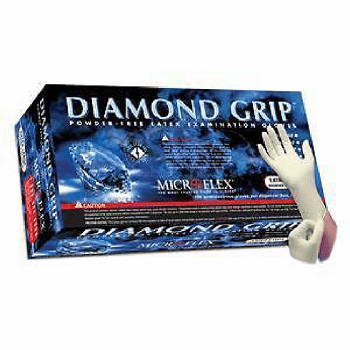 Diamond Grip MF300 Gloves 1 Box of 100/ea