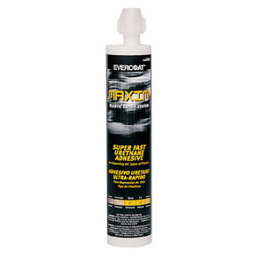 Fiberglass Evercoat 886 Super Fast Adhesive 250 ml 1/ea