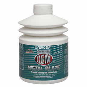 Fibreglass Evercoat 414 Metal Glaze® OEM™ 1/ea 30 oz pump