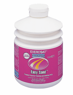 Fibreglass Evercoat 421 Easy Sand 1/ea 30oz Pump