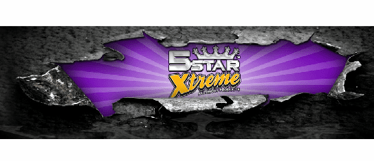 Five Star Clearcoats
