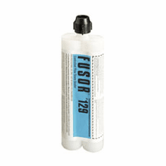 Fusor 129 controlled flow seam sealer medium set 10.1oz