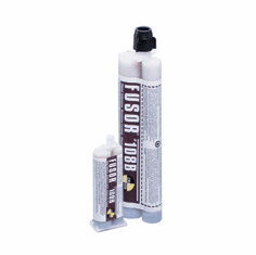 Fusor metal bond adhesive slow set 112b