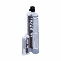Fusor structural installation adhesive medium set 147 10.1oz