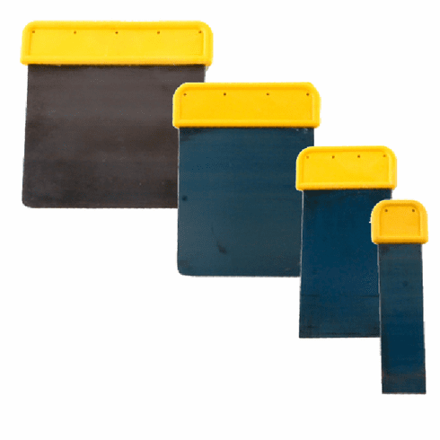 """GL Enterprises 1100 Steel Autobody Spreaders - 1"""",2"""",3"""", and 4"""" sizes 1/ea package"""