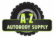 Autobody Supplies, Sandpaper, Body Filler, Clearcoats, Primer