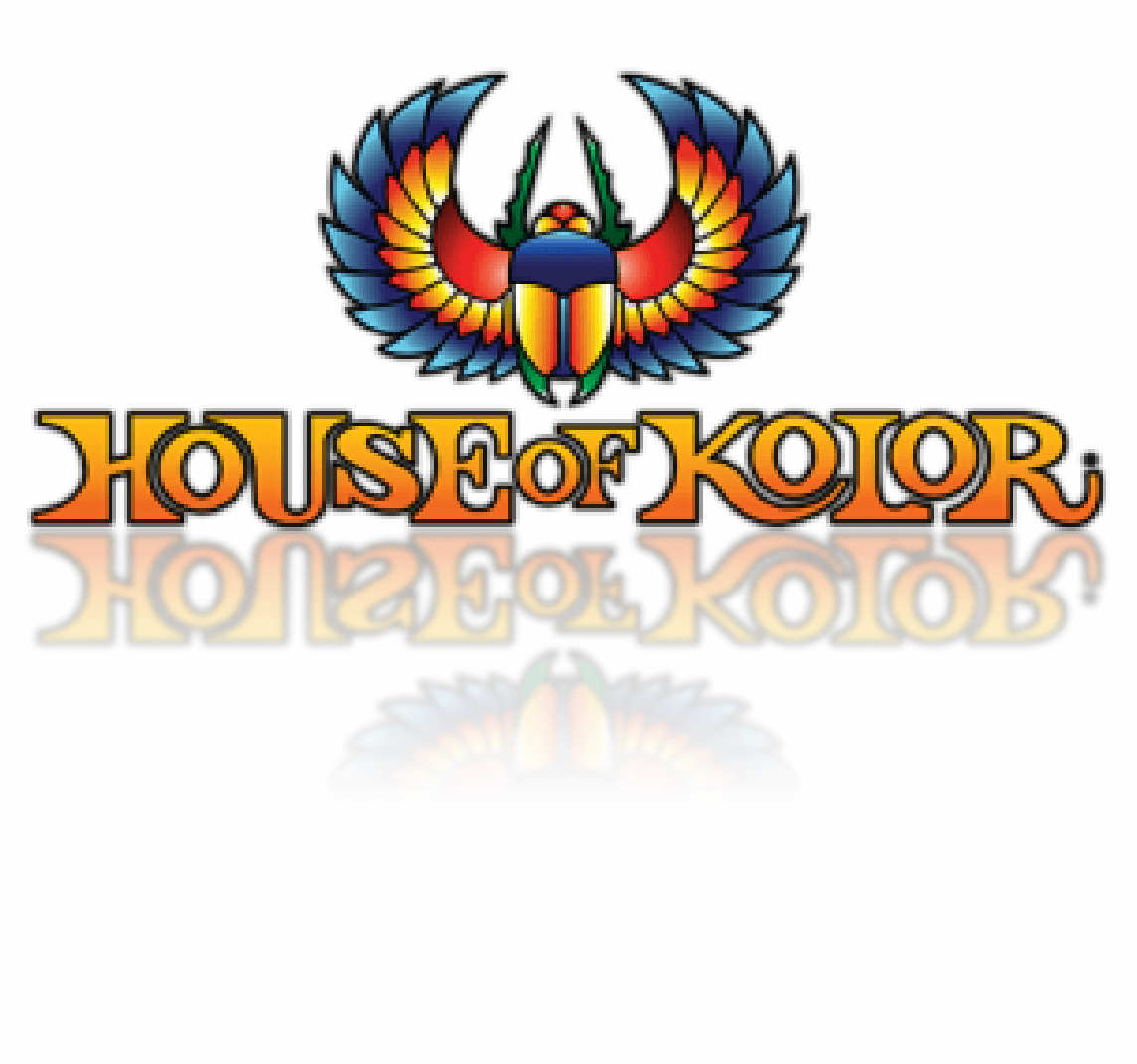 House of Kolor Paint