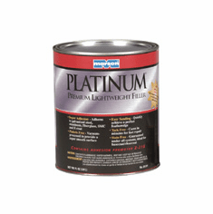 Marson 01171 Platinum Gallon 1/ea Case of 4 gallons