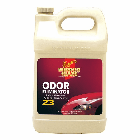 Meguiars M2301 Odor Eliminator # 23 1/ea Gallon Size