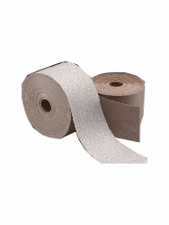 "Norton 31687 2 -3/4"" X 45 yards 180 grit PSA , Stickit sandpaper 1/ea roll"