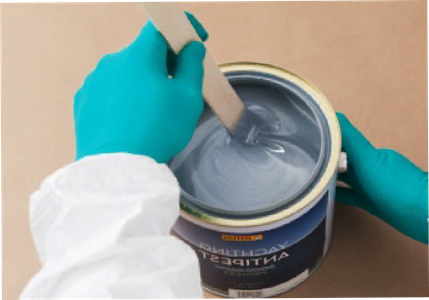 Paint Mixing