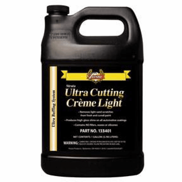 Presta 133401 Ultra Cutting Cream Light 1/ea Gallon