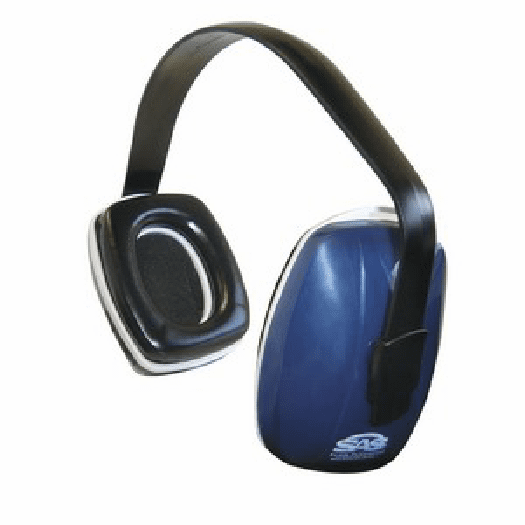 SAS Safety Corp 6105 Survivair Earmuff Hearing Protection 1/ea pair