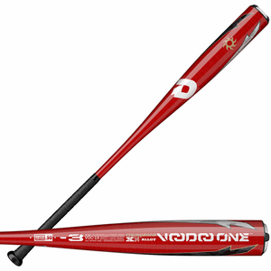 2019 DeMarini Voodoo One -3 BBCOR Baseball Bat Balanced WTDXVOC-19
