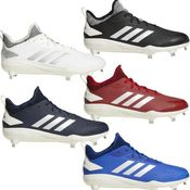 Adidas Adizero Afterburner V Men's Metal Baseball Cleats