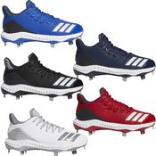 Adidas Icon 4 Bounce Metal Women's Softball Cleats
