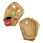 "Custom Rawlings Heart of the Hide 11.5"" Adult Baseball Glove ""Blonde Beauty"" PRO204-2C"