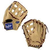 "Custom Rawlings Pro Preferred 12.25"" Adult Baseball Glove PROS207-6"