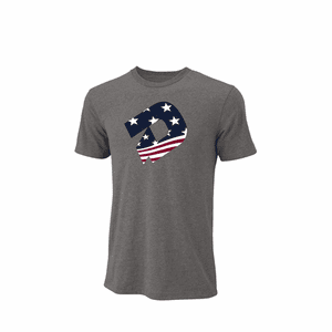 DeMarini USA D Men's T-Shirt WTD1900CH