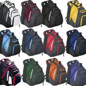 DeMarini Voodoo Rebirth Backpack D9105