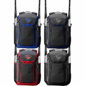 Louisville Slugger Omaha Stick Pack Baseball/Softball Backpack WTL9504