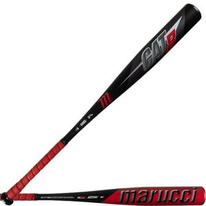 Marucci CAT8 Black -3 BBCOR Baseball Bat MCBC8CB
