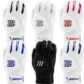 Marucci Quest 2.0 Adult Baseball Batting Gloves MBGQST2