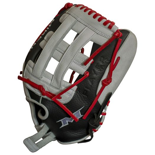 Miken Player Series 13 Slowpitch Softball Glove Ps130 Ph