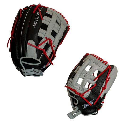 Miken Player Series 14 Slowpitch Softball Glove Ps140 Ph