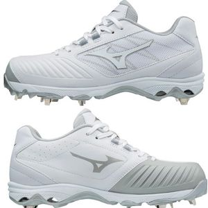 Mizuno 9-Spike Advanced Sweep 4 Women's Metal Fastpitch Softball Cleats 320569