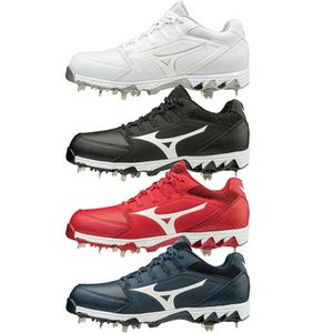 Mizuno 9-Spike Swift 6 Women's Metal Fastpitch Softball Cleats 320588