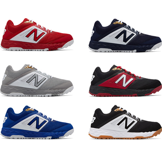 a029aa3b9 New Balance 3000V4 Baseball Turf Trainer T3000V4