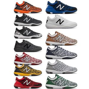 New Balance Baseball Turf Shoes 4040v5 Adult Turf Trainers T4040V5