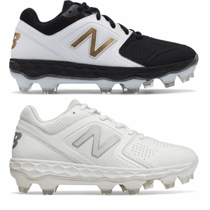 New Balance Women's Fastpitch Softball Molded Cleat SPVELOv1