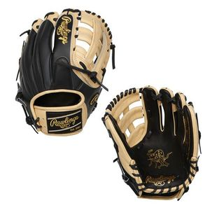 "Rawlings Heart of the Hide 11.75"" Speed Shell Infield Baseball Glove PRO205-6BCSS"