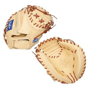 "Rawlings Heart of the Hide 32.5"" Adult Baseball Catcher's Mitt PROSP13C"
