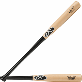 Rawlings Wood Baseball Bats