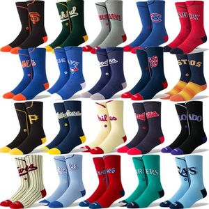 Stance MLB Alternate Jersey Baseball Socks